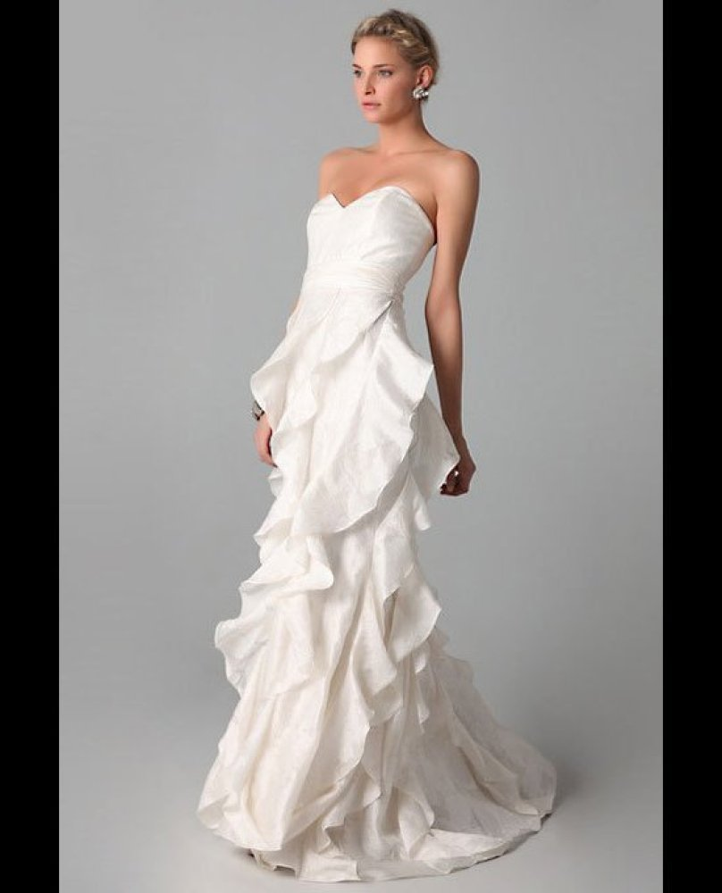 20 Gorgeous Wedding Dresses for Less Than $1,000 | HuffPost