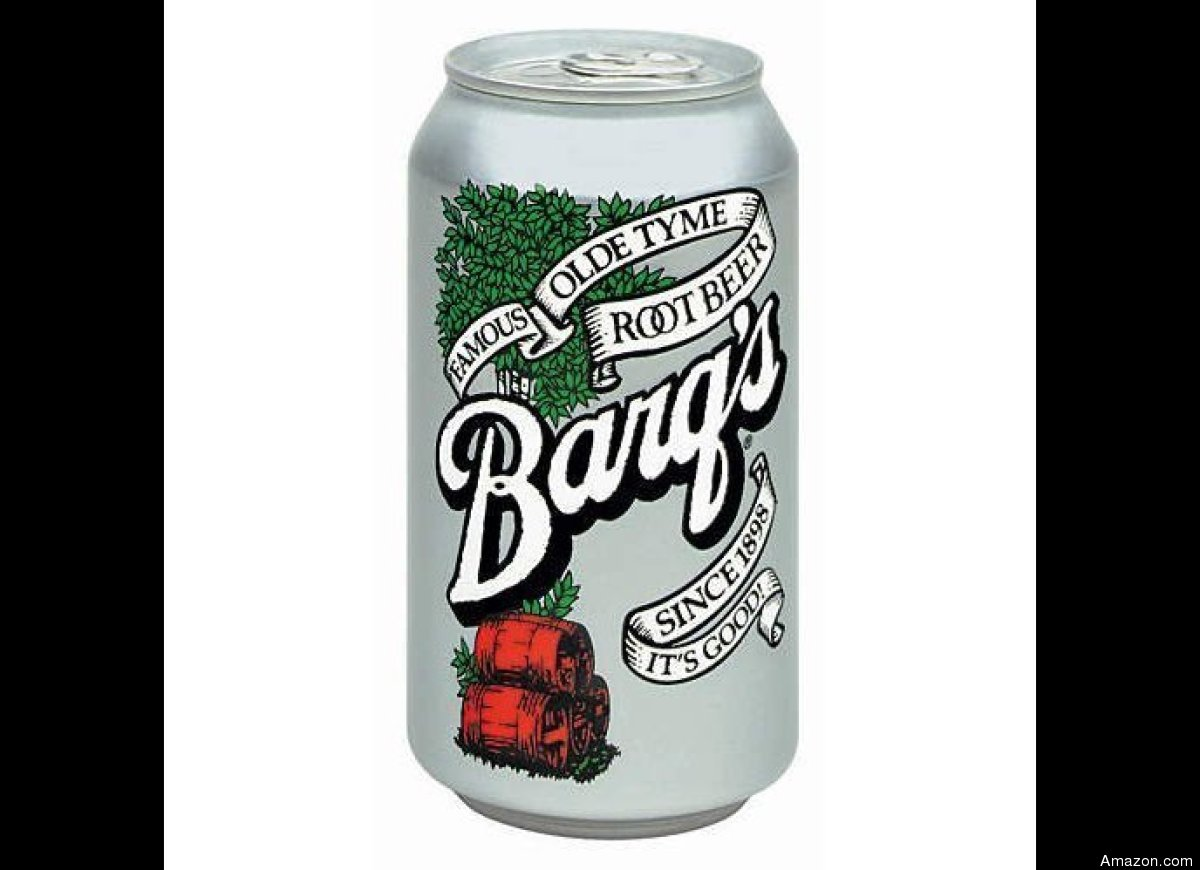 """Each 12-ounce can contains <a href=""""http://productnutrition.thecoca-colacompany.com/products/barq-s-root-beer?packagingId=698"""
