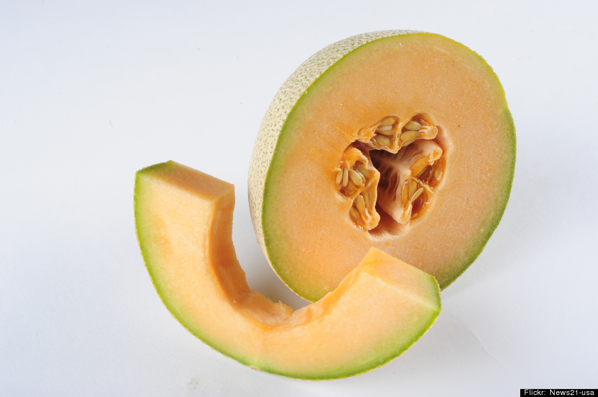 "Cantaloupe is not only nutritious -- it can actually <a href=""http://www.huffingtonpost.com/david-h-murdock/a-recipe-for-long"