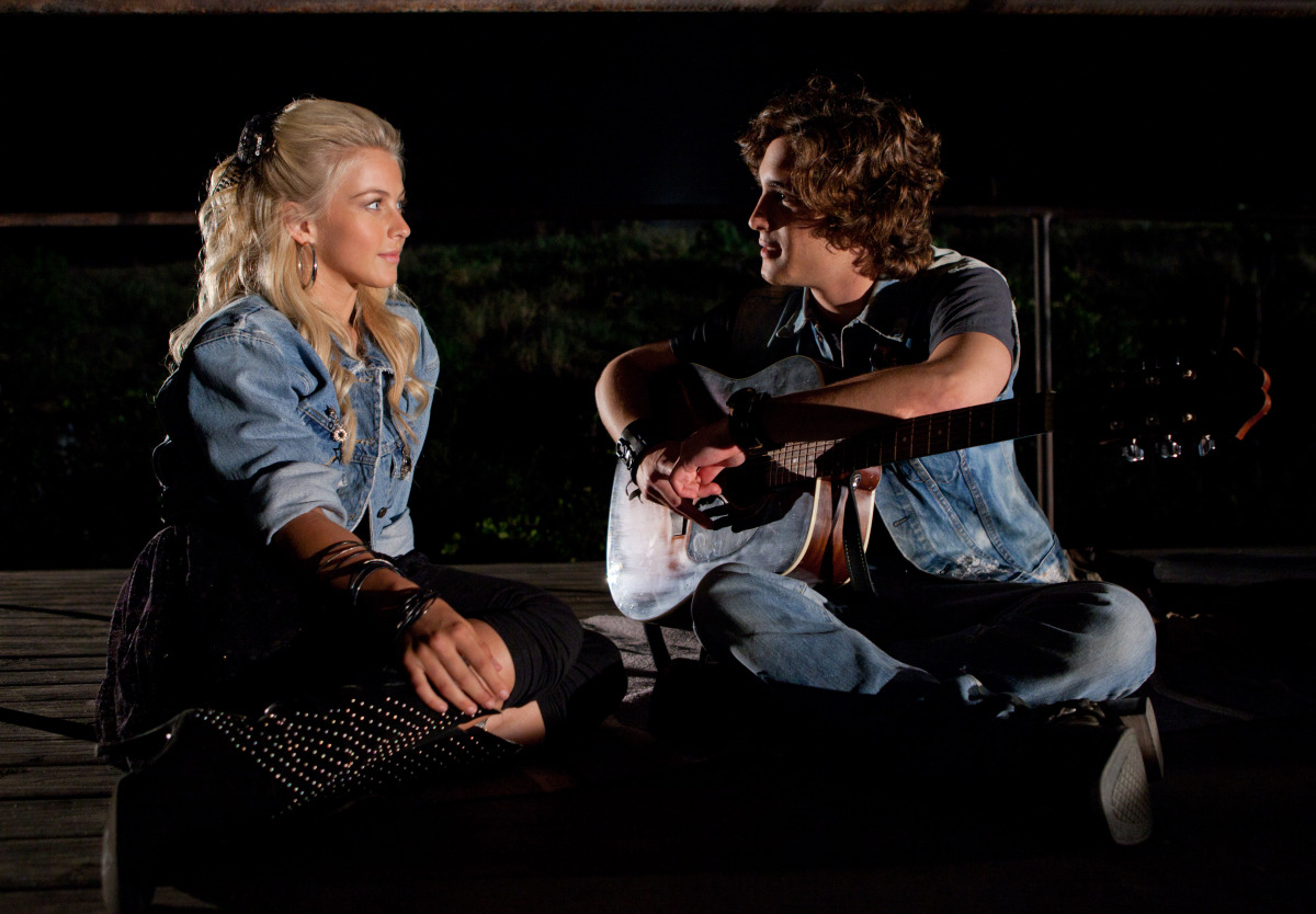 """Rock of Ages"" is exuberant, silly, overlong, sexist; <a href=""http://www.boston.com/ae/movies/articles/2012/06/15/rock_of_ag"