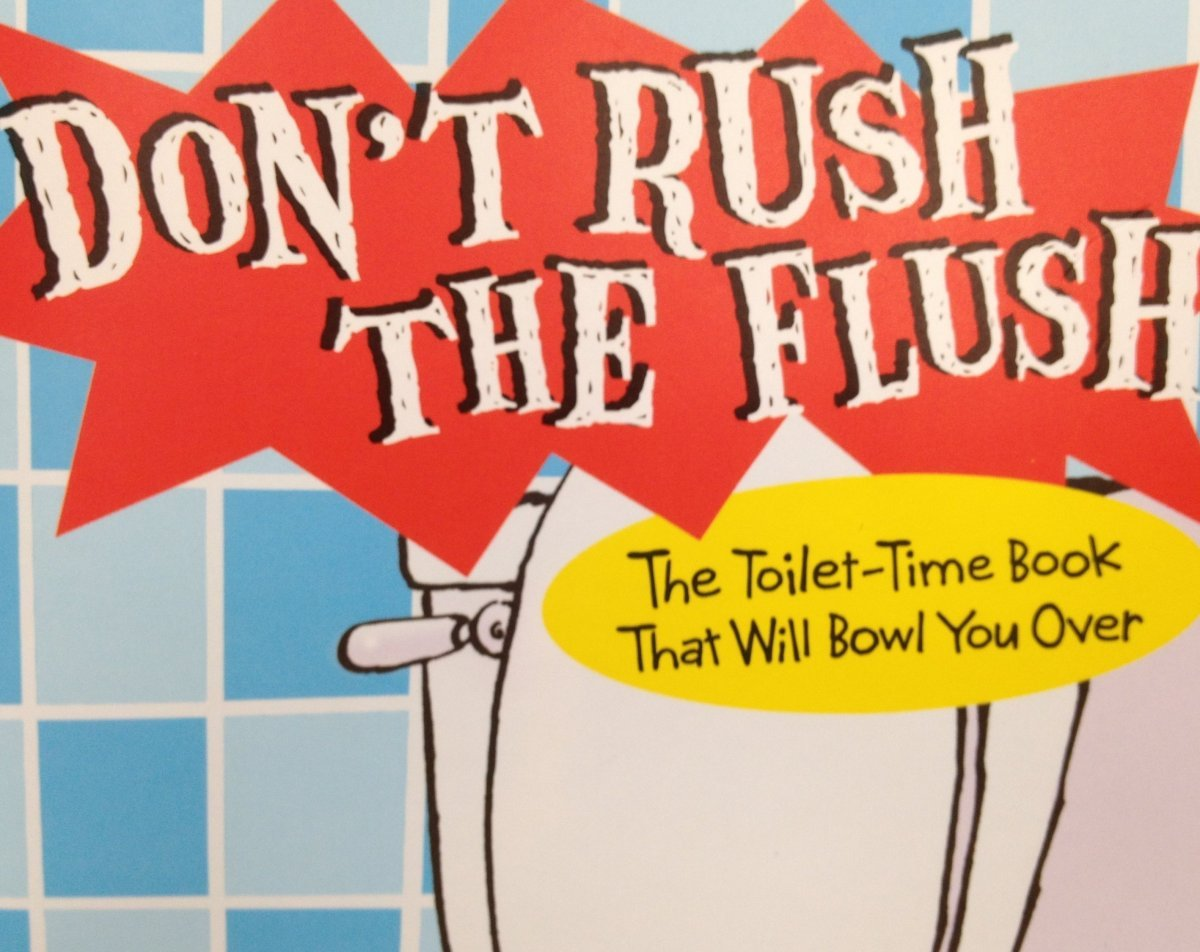 Potty humor, check! This card is filled with gems like the definition of various <em>types</em> of gas.