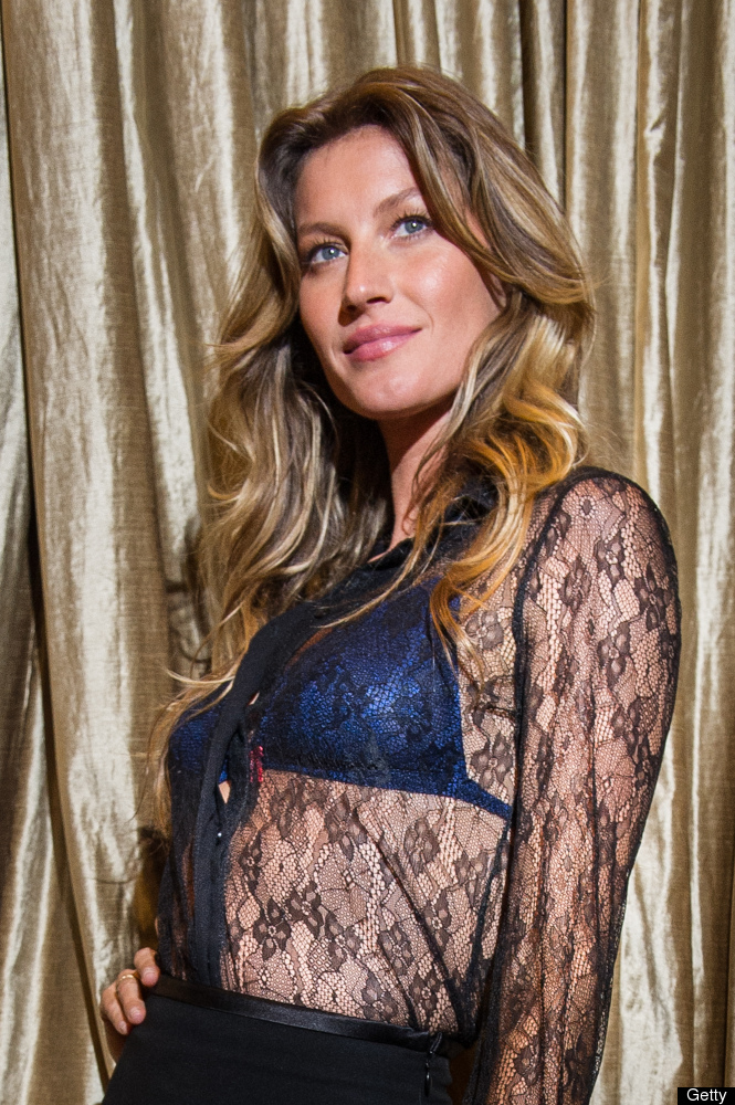 "Although she may be one of the <a href=""http://www.askmen.com/celebs/women/models/15_gisele_bundchen.html"" target=""_hplink"">m"