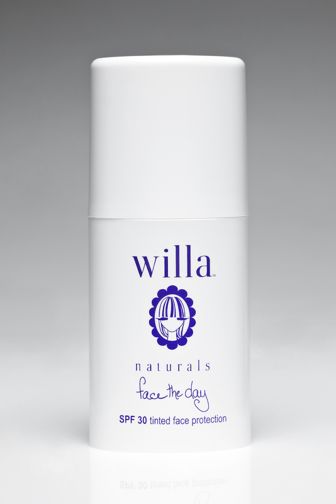 "<a href=""http://willaskincare.com/products/face-the-day-spf-30-tinted-face-protection/"" target=""_hplink"">Willa Skincare</a>"