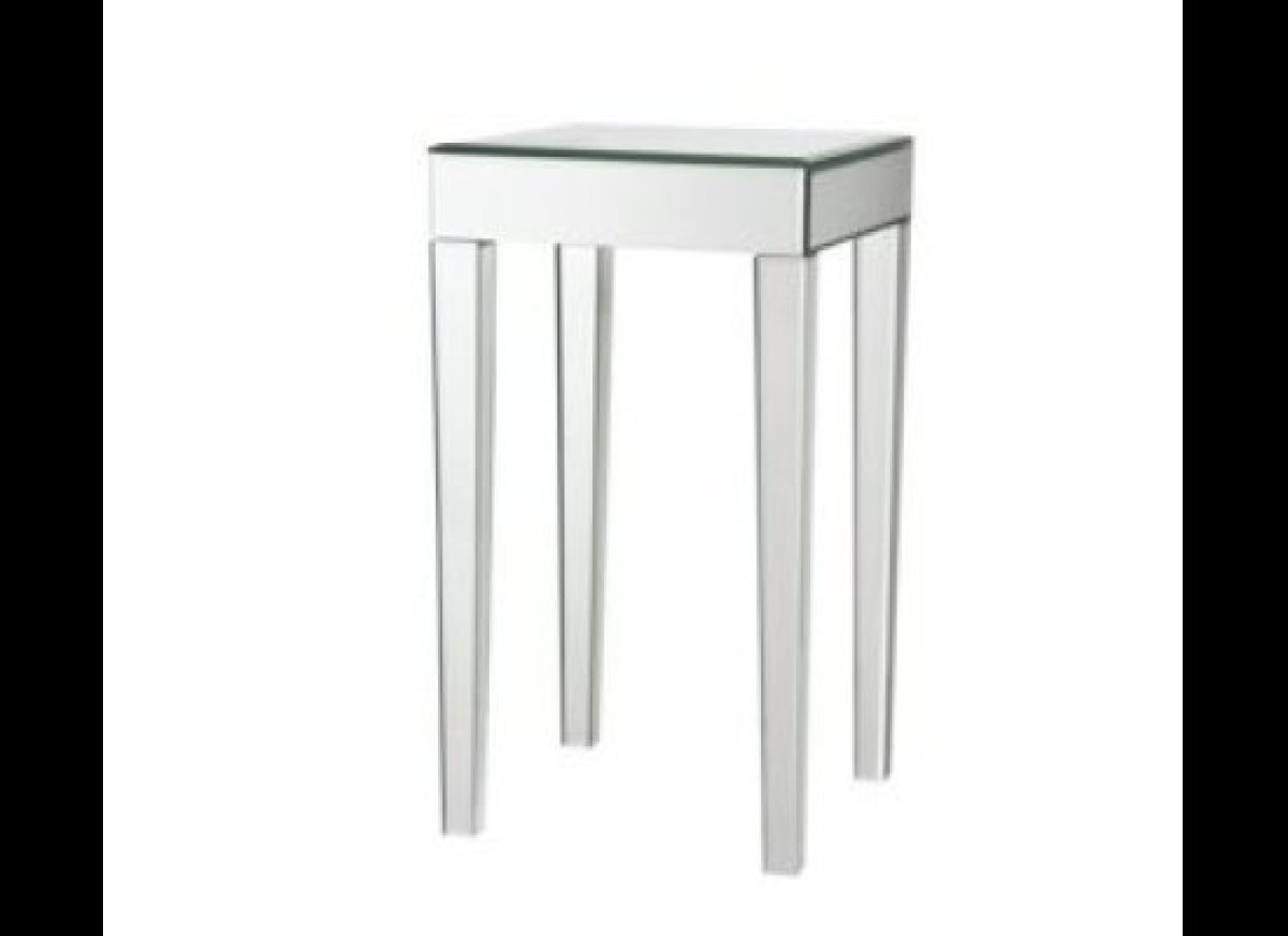 "$99.99 from <a href=""http://www.target.com/p/mirrored-side-table/-/A-11247062#?lnk=sc_qi_detailbutton"" target=""_hplink"">Targe"