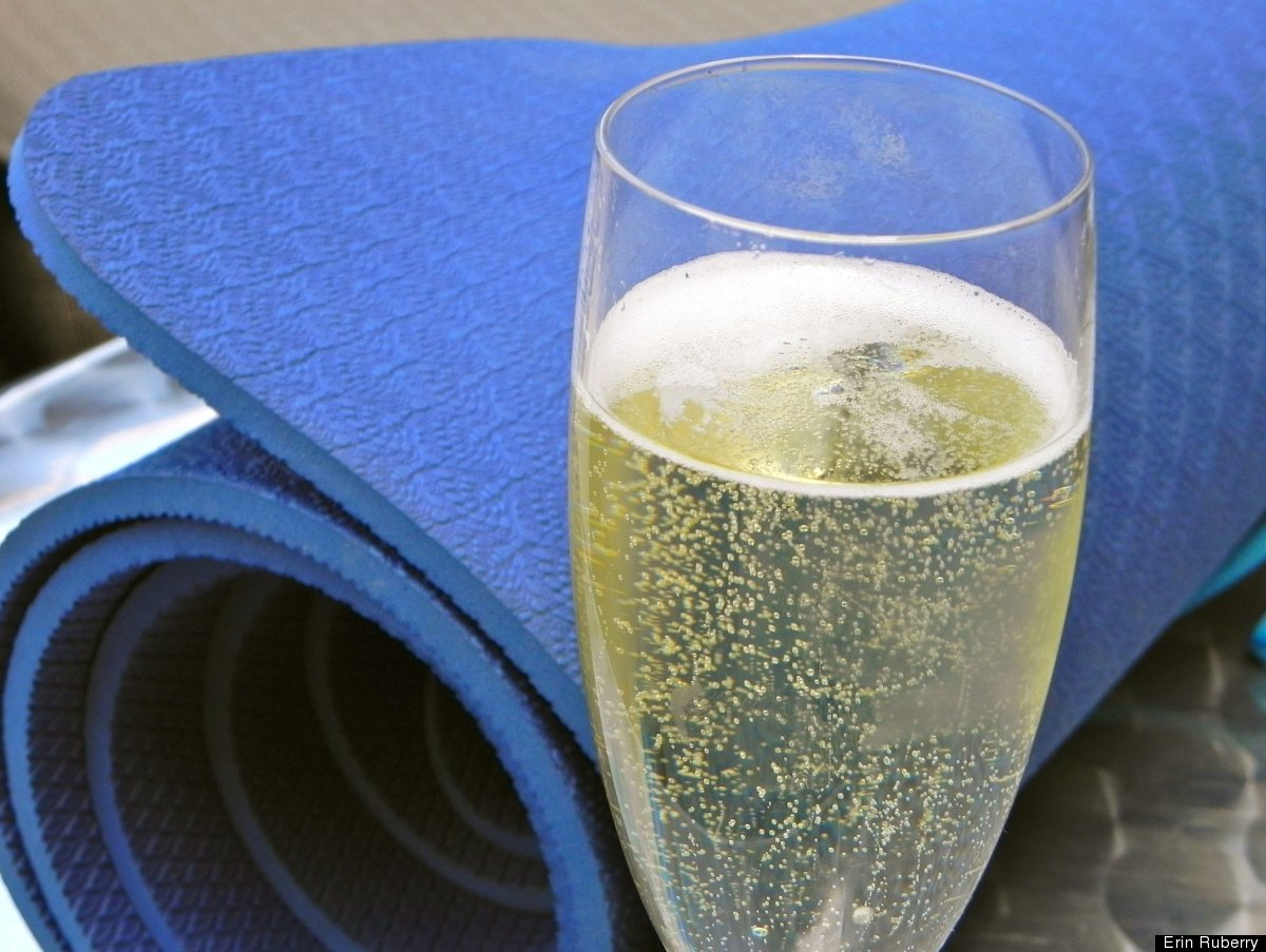 Pilates on the Patio is offered Saturdays through July 21.