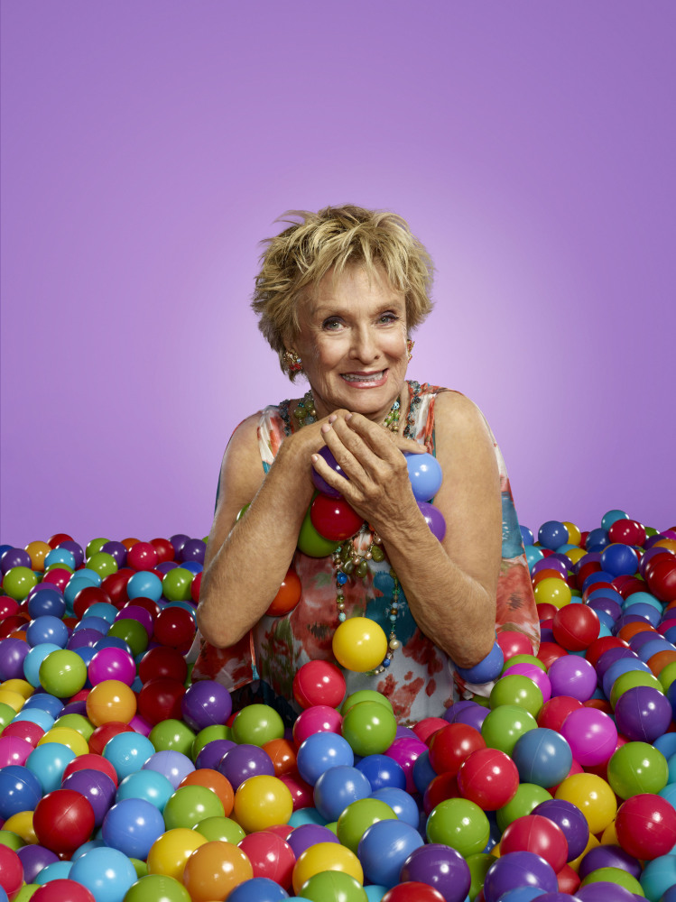 """Cloris from the Fox gallery for """"Raising Hope."""""""