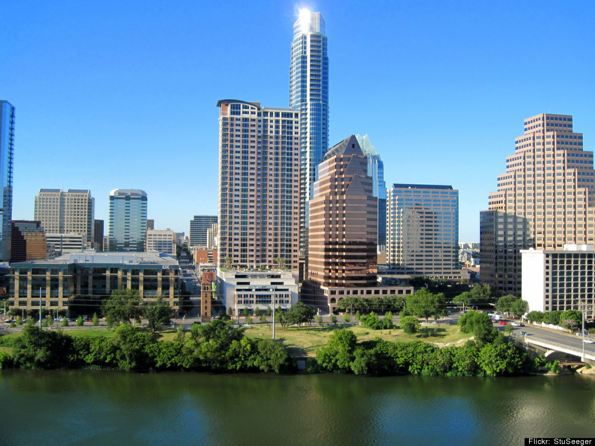 "Austin received high marks as the city with the most physically active population, according to the ranking. ""Exercise is sur"
