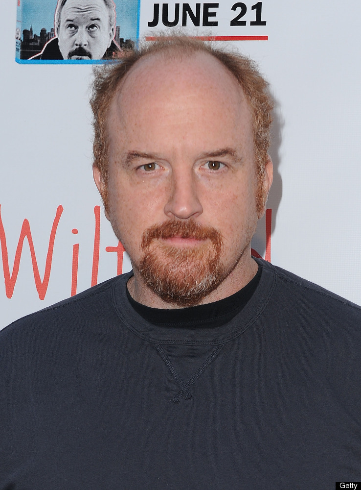 """Louis CK has collaborated with Robert Smigel on many """"TV Funhouse"""" segments on """"SNL,"""" dating back to 1997."""