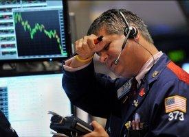 Dow Jones drops 513 points, or 4.3 percent
