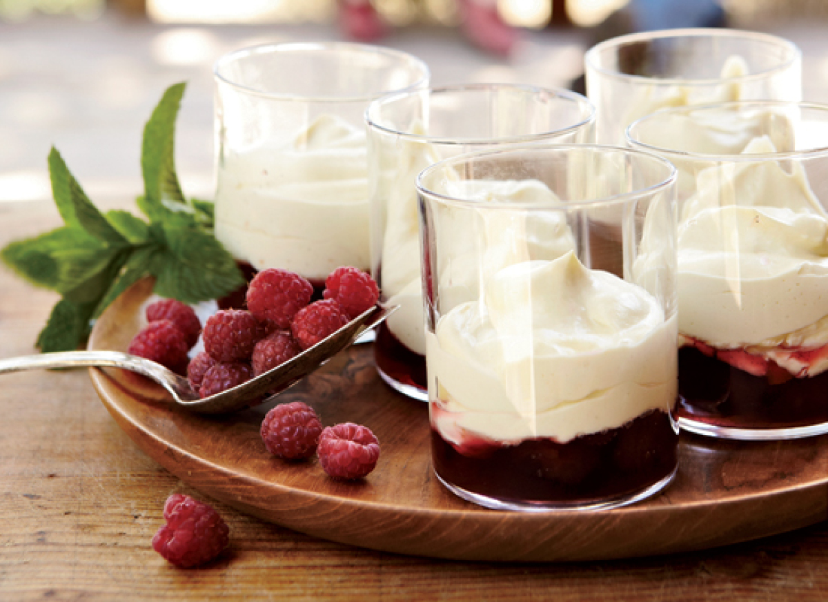 """<strong>Get the <a href=""""http://www.huffingtonpost.com/2011/10/27/vanilla-zabaglione-with-r_n_1058768.html"""" target=""""_hplink"""">"""