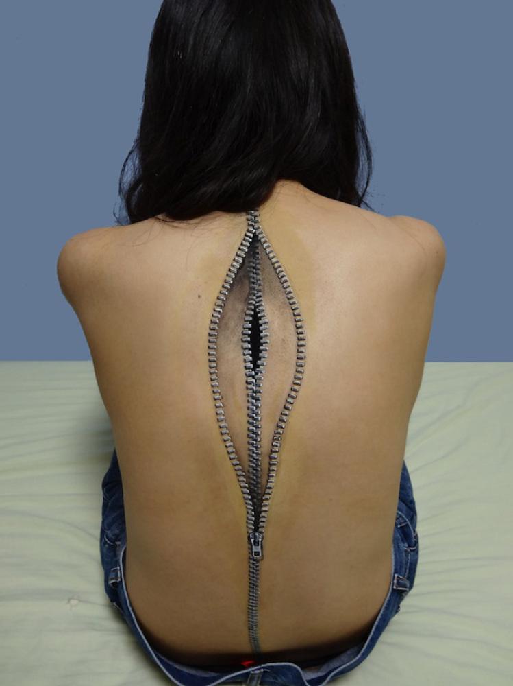 "<a href=""http://flavors.me/chooosan#_"" target=""_hplink"">Body art by Chooo San</a> Tumblr"