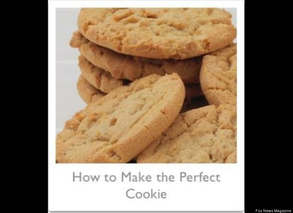 """And you should definitely <a href=""""http://magazine.foxnews.com/recipe/how-make-perfect-cookie"""" target=""""_hplink"""">know how to m"""