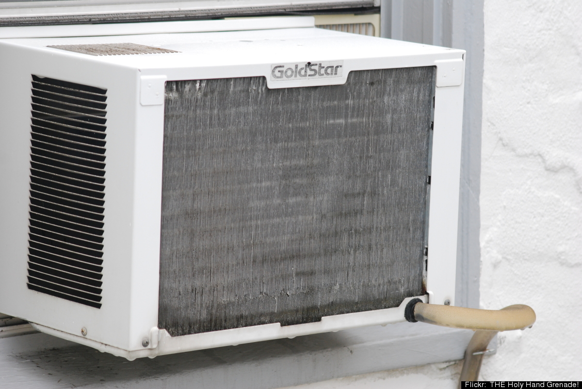 Chances are you already know that BTU stands for British Thermal Unit, and that the more BTUs an air conditioner cranks out,