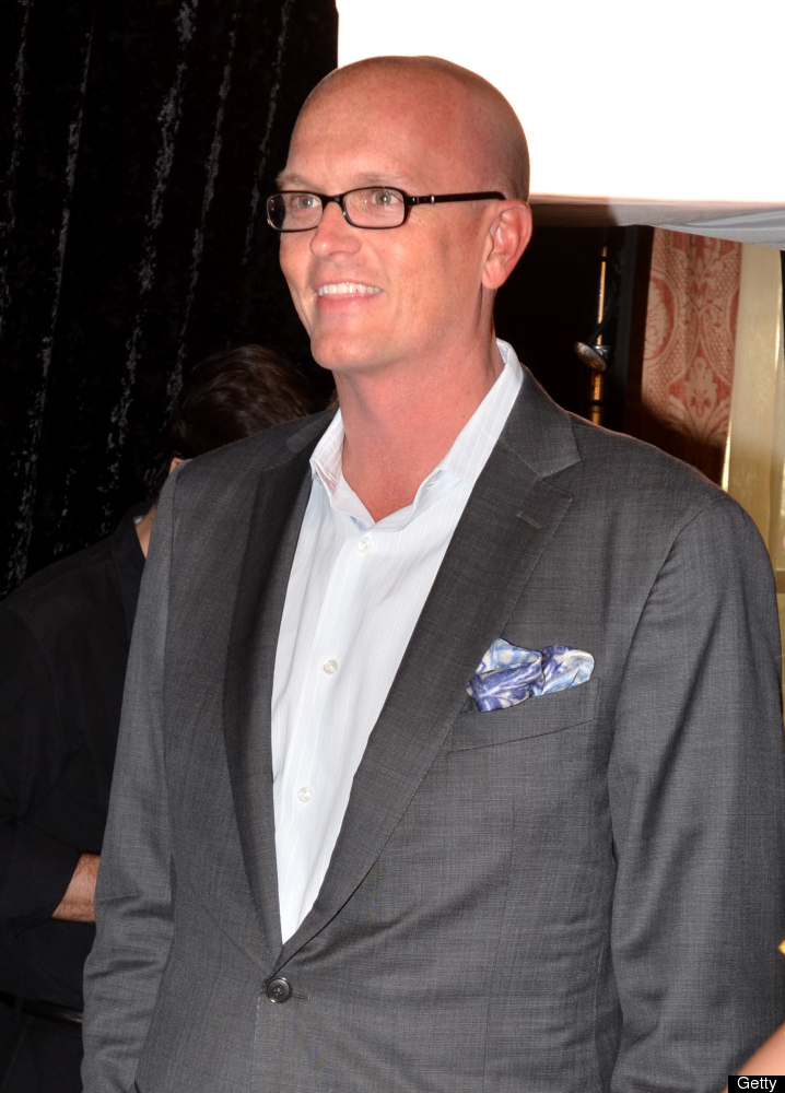 Scott Van Pelt attends the Tim Tebow Foundation Celebrity Golf Classic Gala  at TPC Sawgrass on April 13, 2012 in Ponte Vedra