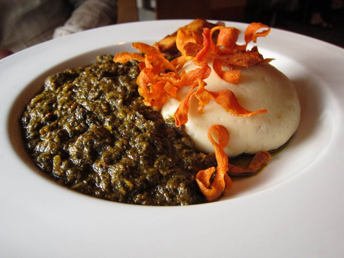 """The owners of <a href=""""http://www.tastingtable.com/entry_detail/sf/8888/Finding_African_dishes_in_an_unexpected_place?ref=huf"""