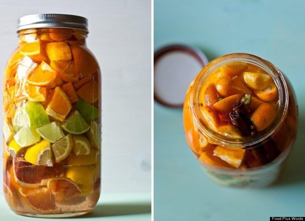 """<strong>Get the <a href=""""http://foodpluswords.com/2012/02/mixed-citrus-liqueur/"""" target=""""_hplink"""">Mixed Citrus Liqueur recipe"""
