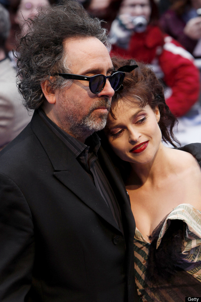 The director and actress famously have two entire houses between them -- and they retire to their own to hit the hay, reporte