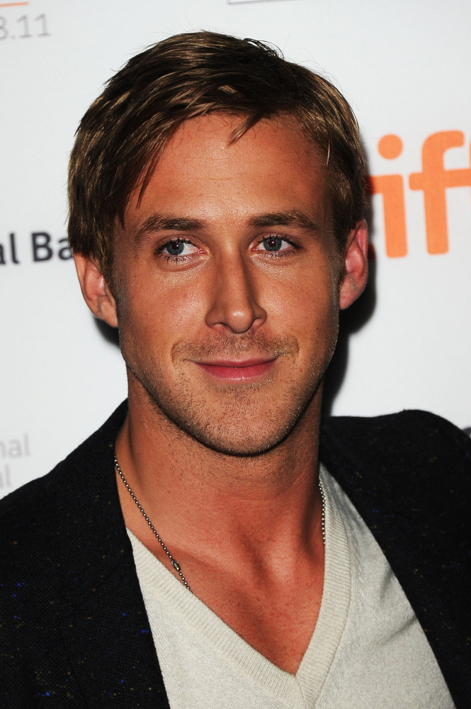 "Ryan Gosling was born in London, Ontario, and got his start on the Canadian television series ""Are You Afraid Of The Dark?"" a"