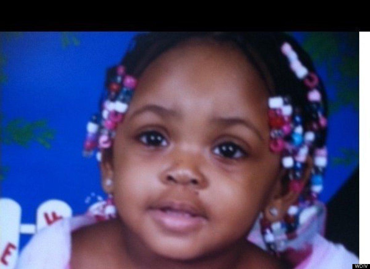 "Zyia Turner, age 17 months, <a href=""http://www.huffingtonpost.com/2012/07/02/detroit-baby-dies_n_1643170.html"" target=""_hpli"