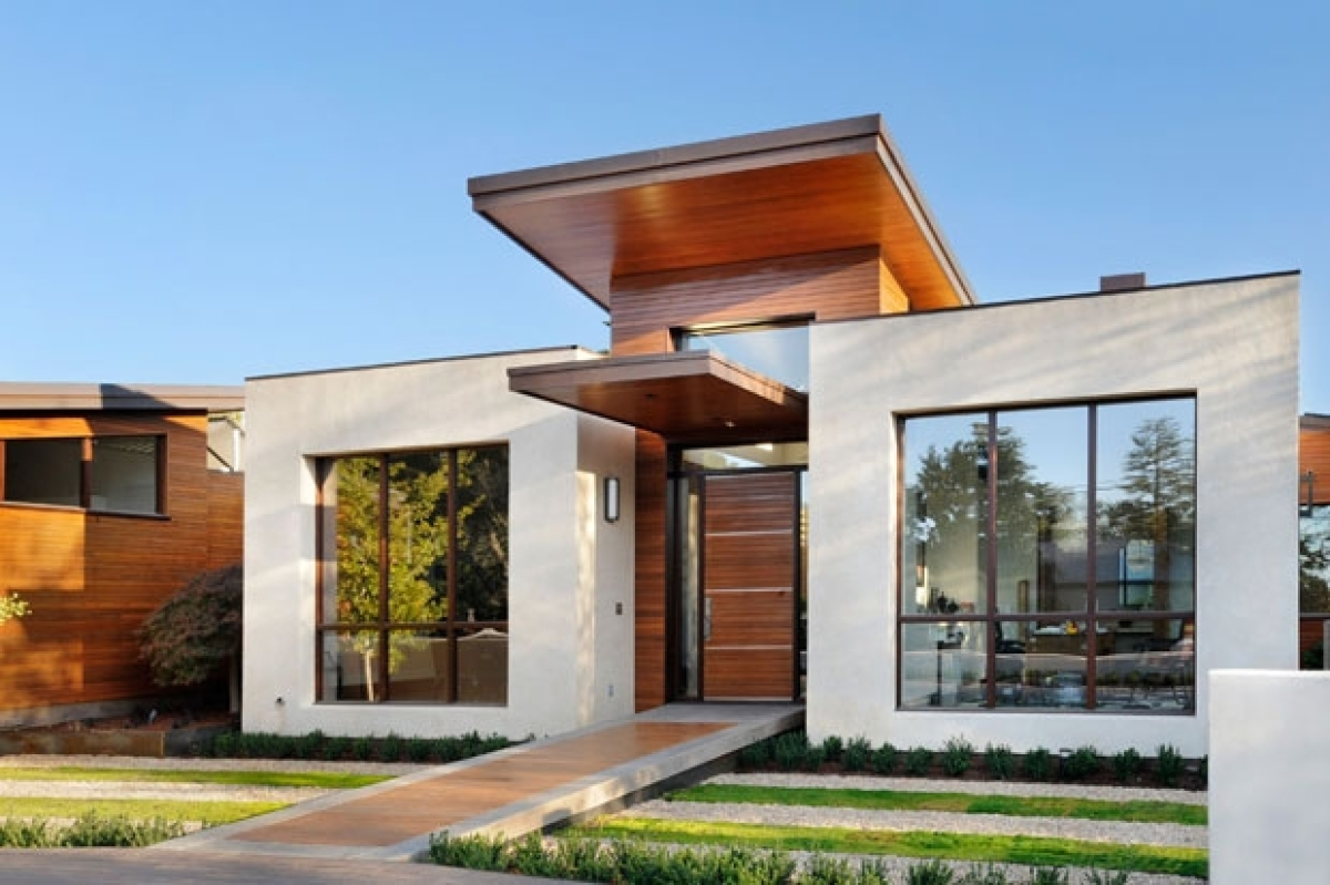 Inside A California Home By TRG Architects That\'s One Part ...