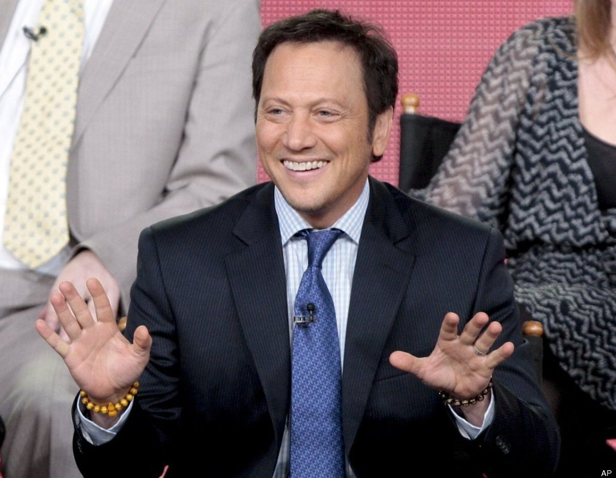 "In an interview with a California news station, Rob Schneider <a href=""http://www.huffingtonpost.com/2012/07/01/rob-schneider"