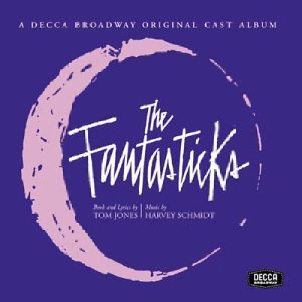 "<strong>""<a href=""http://www.thefantasticks.com/"" target=""_hplink"">The Fantasticks</a>.""</strong> The original off-Broadway p"