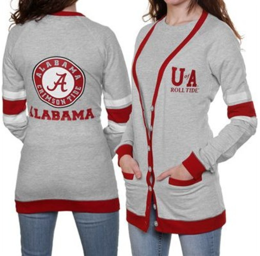 Alabama Crimson Tide Merchandise | Deals on Bama Gear