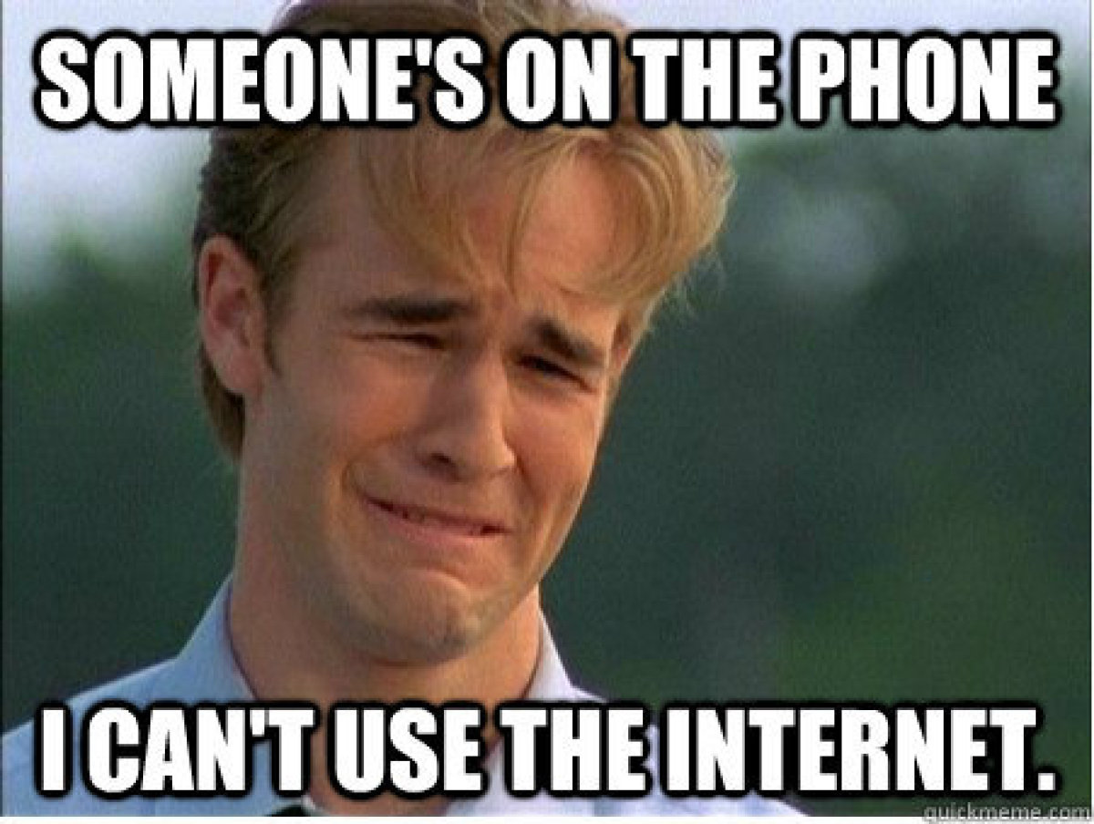 Funny Internet Meme : 1990s problems meme: 13 of our favorites pictures huffpost