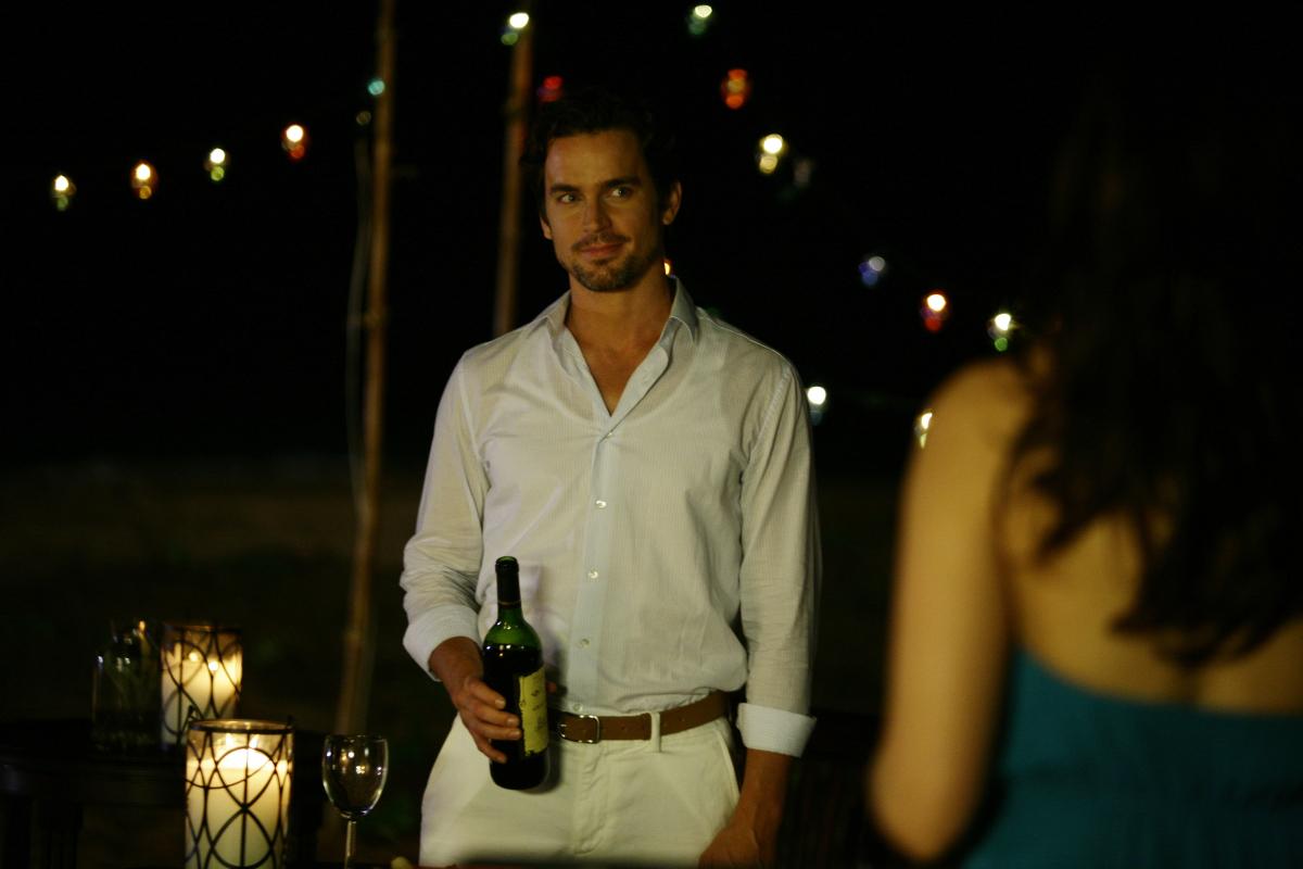 "Scenes from ""White Collar"" Season 4"