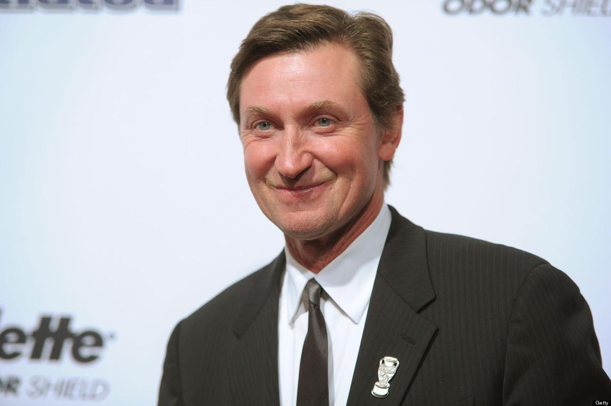 "The hockey player's <a href=""http://www.gretzkyestateswines.com/"" target=""_hplink"">Wayne Gretzky Estates</a> in Vineland, Ont"