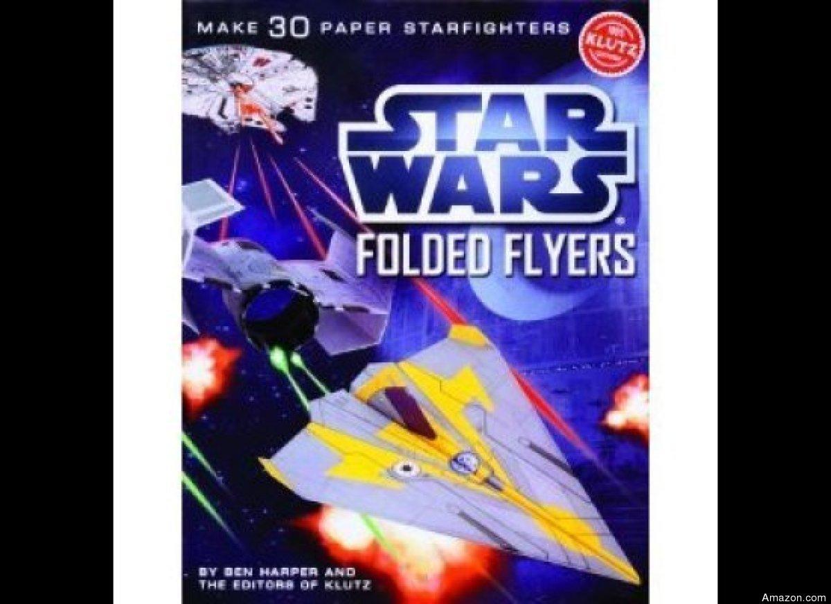 "<a href=""http://www.amazon.com/Star-Wars-Folded-Flyers-Starfighters/dp/0545396344/ref=sr_1_48?s=books&ie=UTF8&qid=1339450847&"