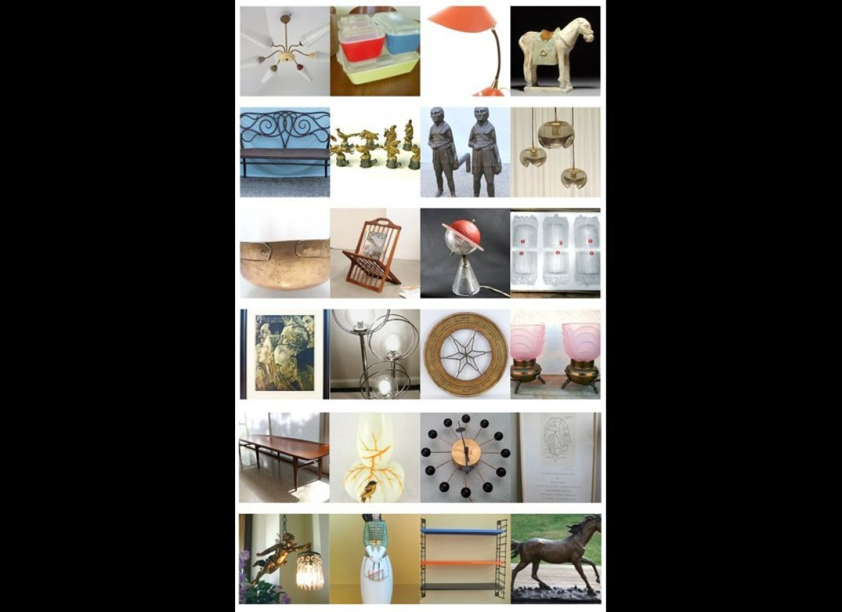 "More information on all this week's finds at <a href=""http://zuburbia.com/blog/2012/07/15/ebay-roundup-of-vintage-home-finds-"