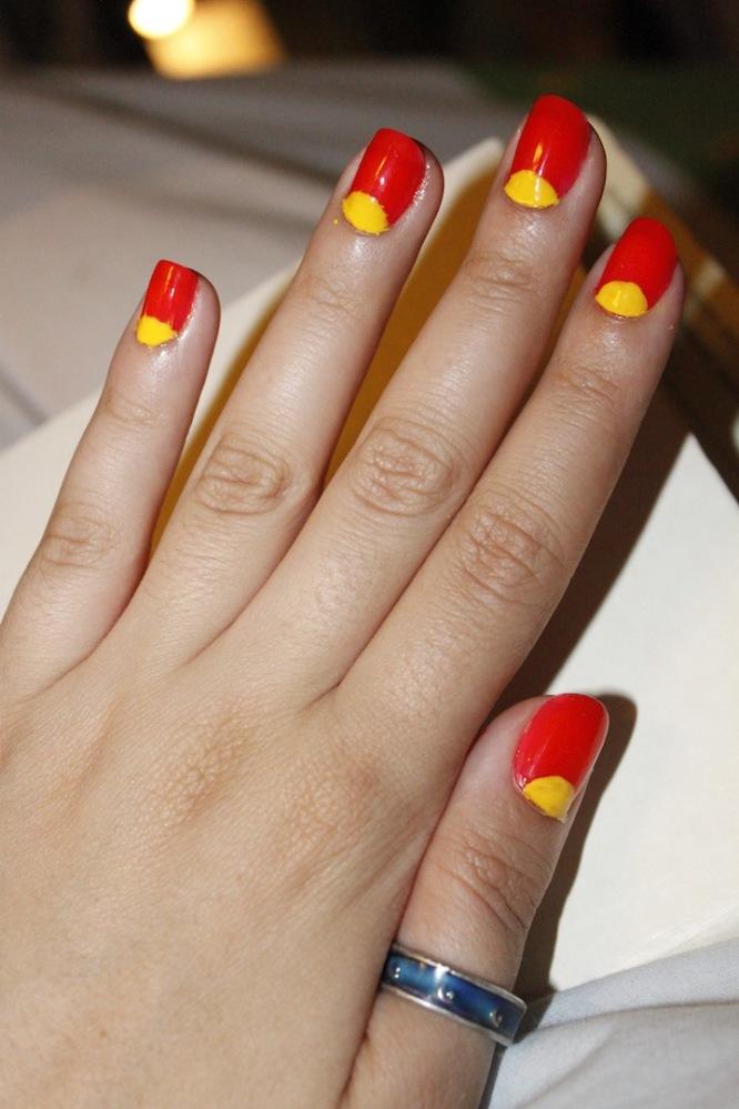 Famous 89 Fashion Nails Embellishment - Nail Art Ideas - morihati.com