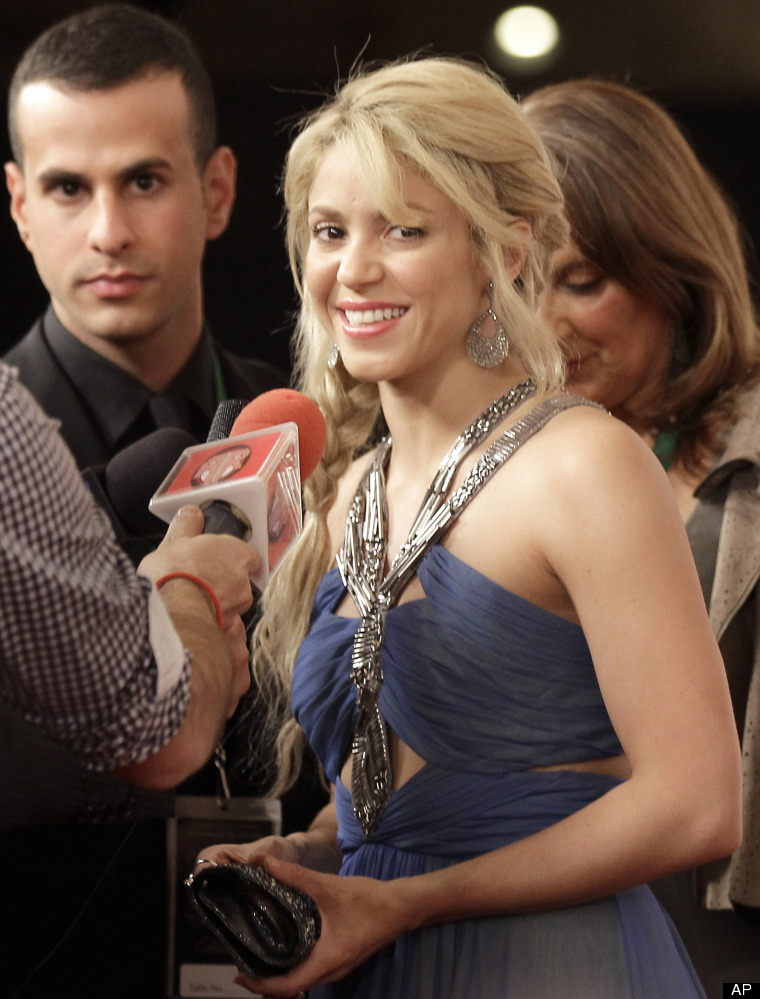 What can we say about the most famous <em>Colombiana </em>in the world? Shakira, who was born and raised in <em>Baranquilla</