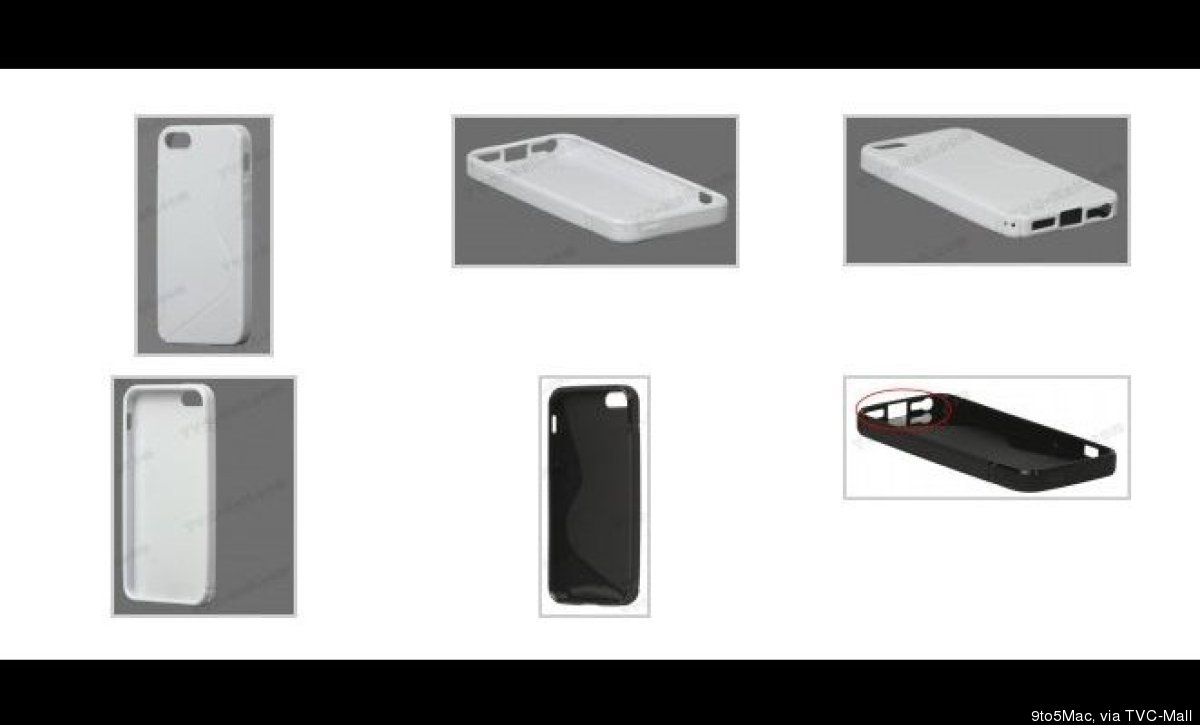 This week's biggest Apple rumors were all about CASES!