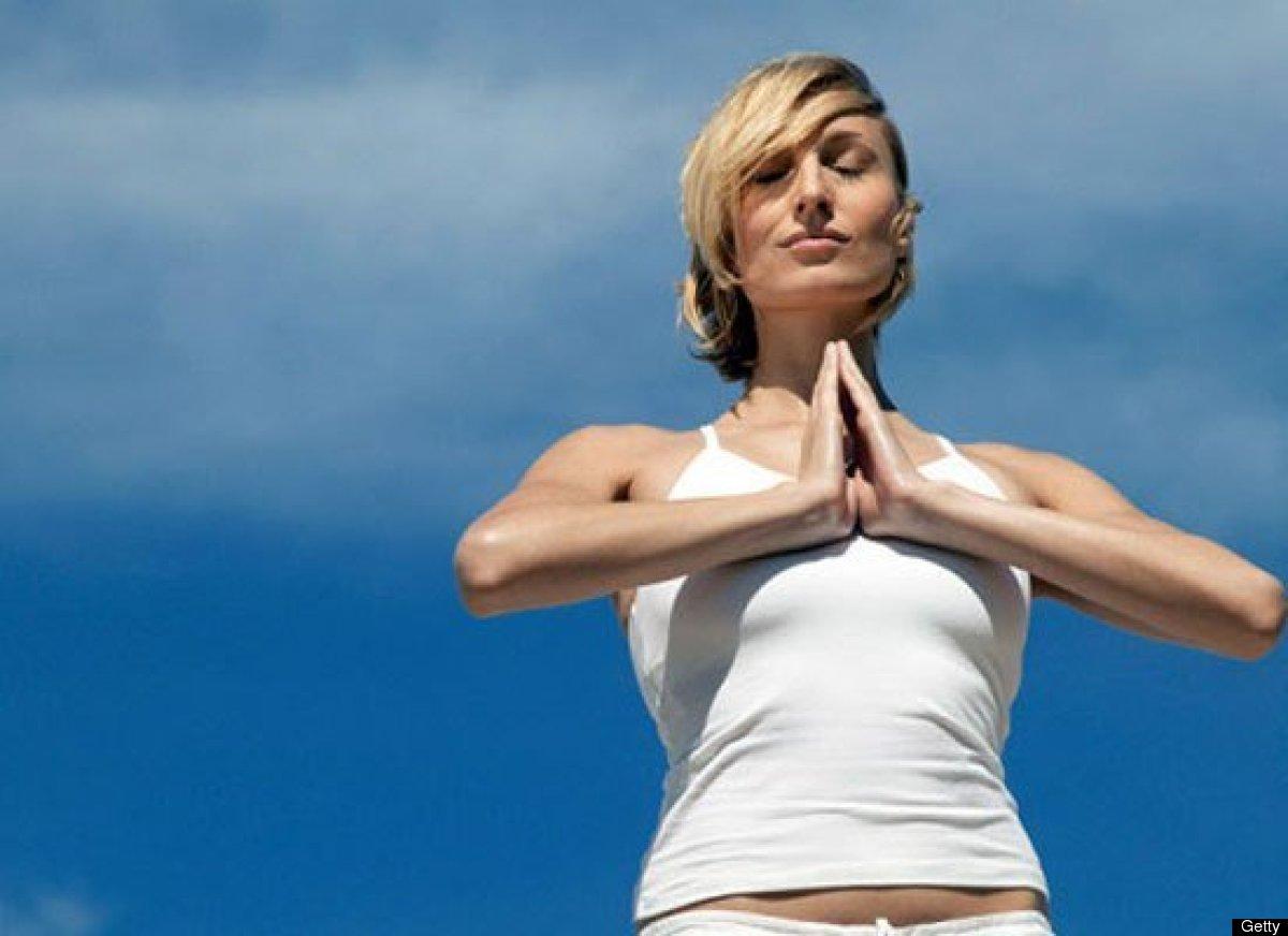 <strong>Por Ofelia Perez</strong> Para meditar no hay que ser budista, hindú, musulmán, cristiano, trascendental, yoga, míst