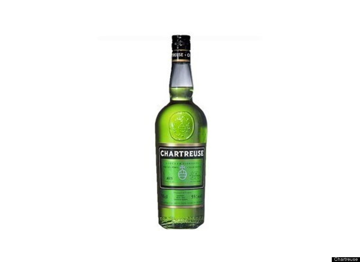 Chartreuse is making its way into the bar scene and can be found in most liquor stores. It's an old liqueur that was used for