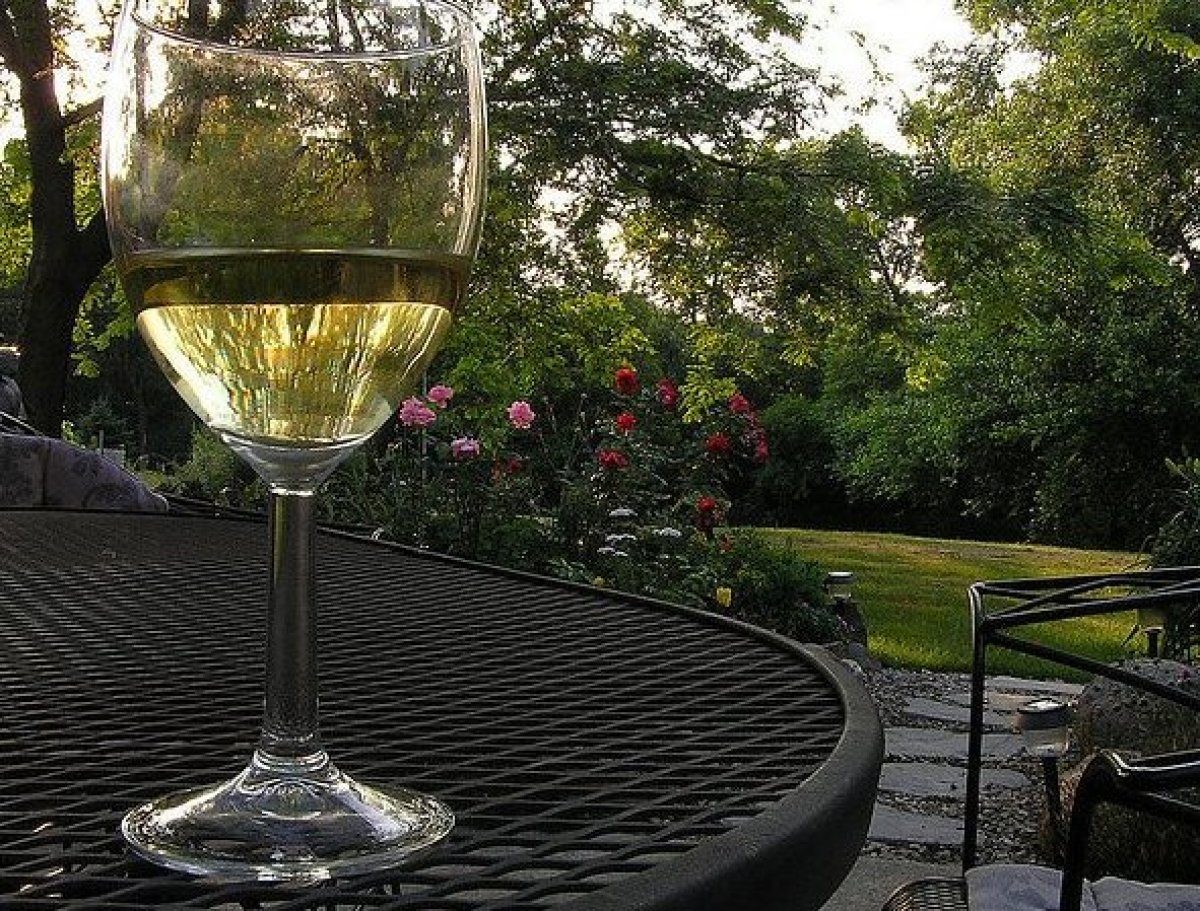 California turns out many, many delicious wines but there's no denying they've got a knack for creating Chardonnay. In fact,
