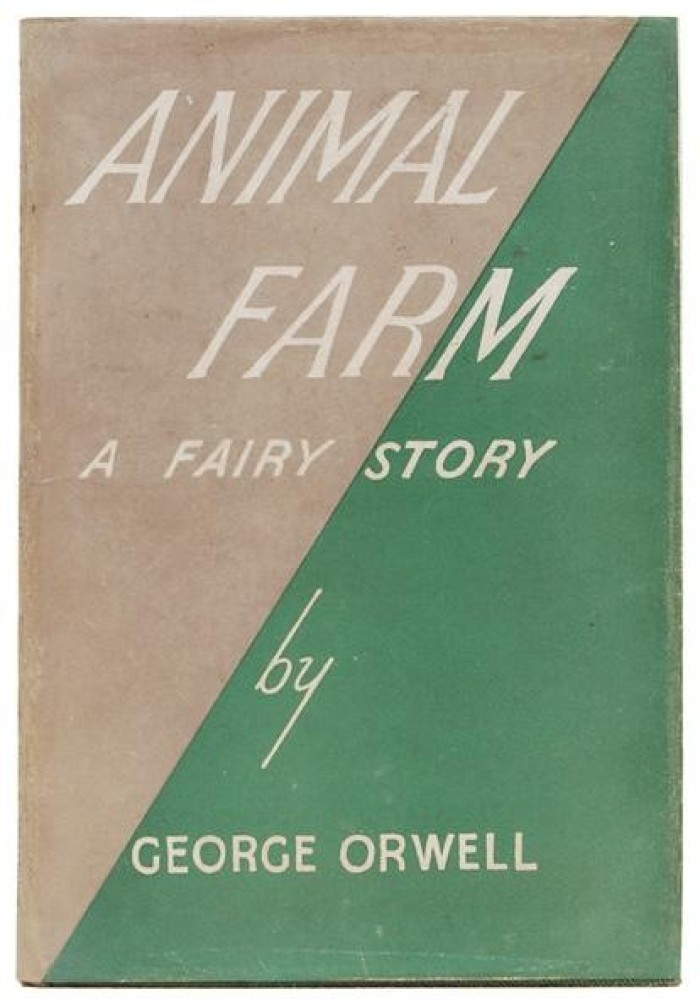 """Although the original British edition of the novel included the subtitle """"A Fairy Story"""" (which was dropped for its US public"""