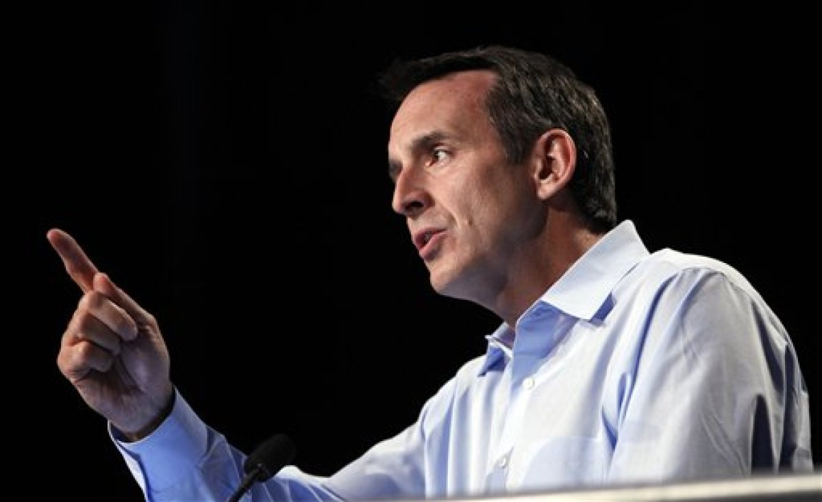 Tim Pawlenty's record as governor of Minnesota is more controversial than his bland persona would suggest. When he took offic