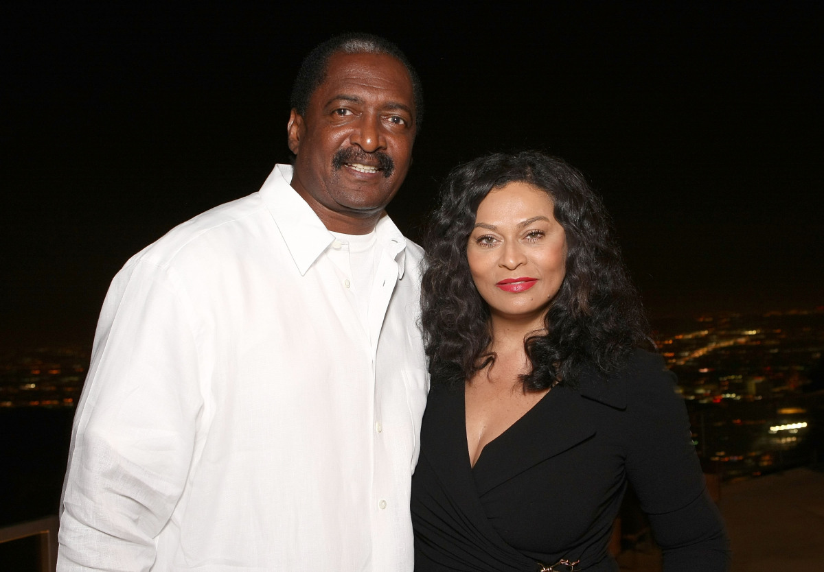 Matthew and Tina Knowles, the parents of singer Beyonce, have been fixtures in the entertainment industry since Destiny's Chi