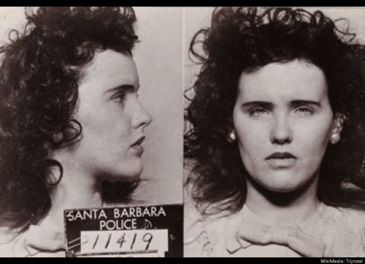 On January 15, 1947, the remains of  Elizabeth Short, were found in a vacant lot in Los Angeles. What made this discovery the
