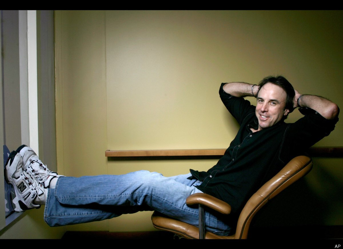 While we're sure comedian and actor Kevin Nealon will bring the laughs on his new comedy special set to air on August 4 on Sh