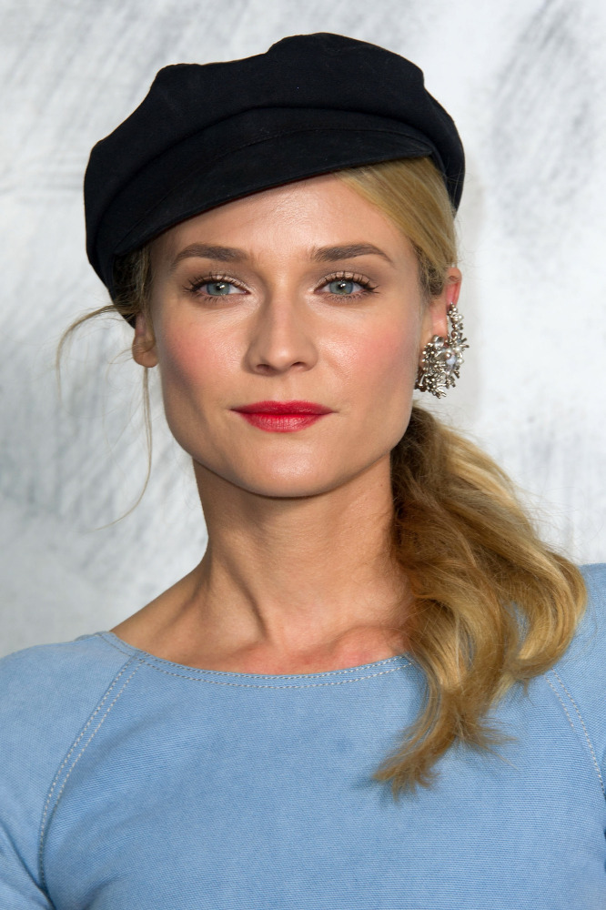 Diane Kruger. Photo: Getty Images