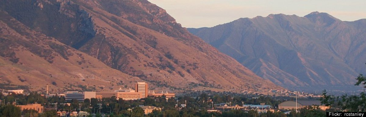 The Provo-Orem metropolitan area ranked first in the study overall among large metropolitan areas. Milken Institute researche