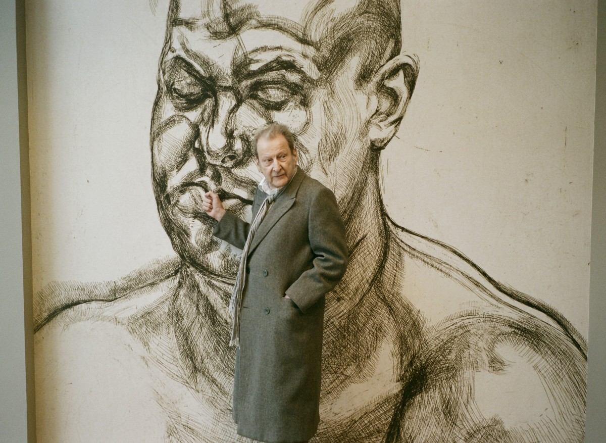 David Dawson, At MOMA NY 2007, (c) David Dawson