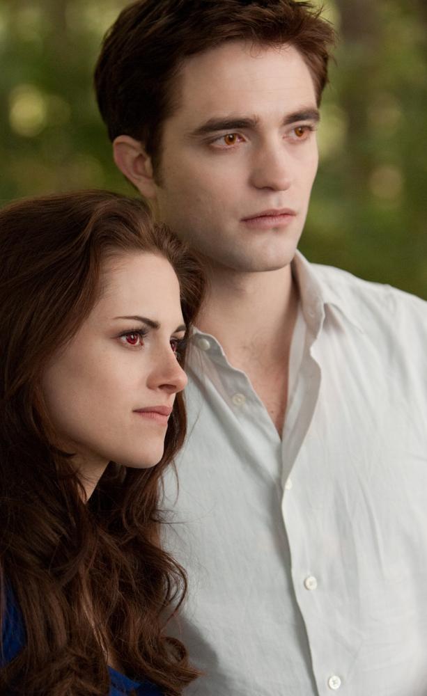 """When Kristen Stewart cheated on her boyfriend and """"Twilight"""" co-star Robert Pattinson with Rupert Sanders, director of """"Snow"""