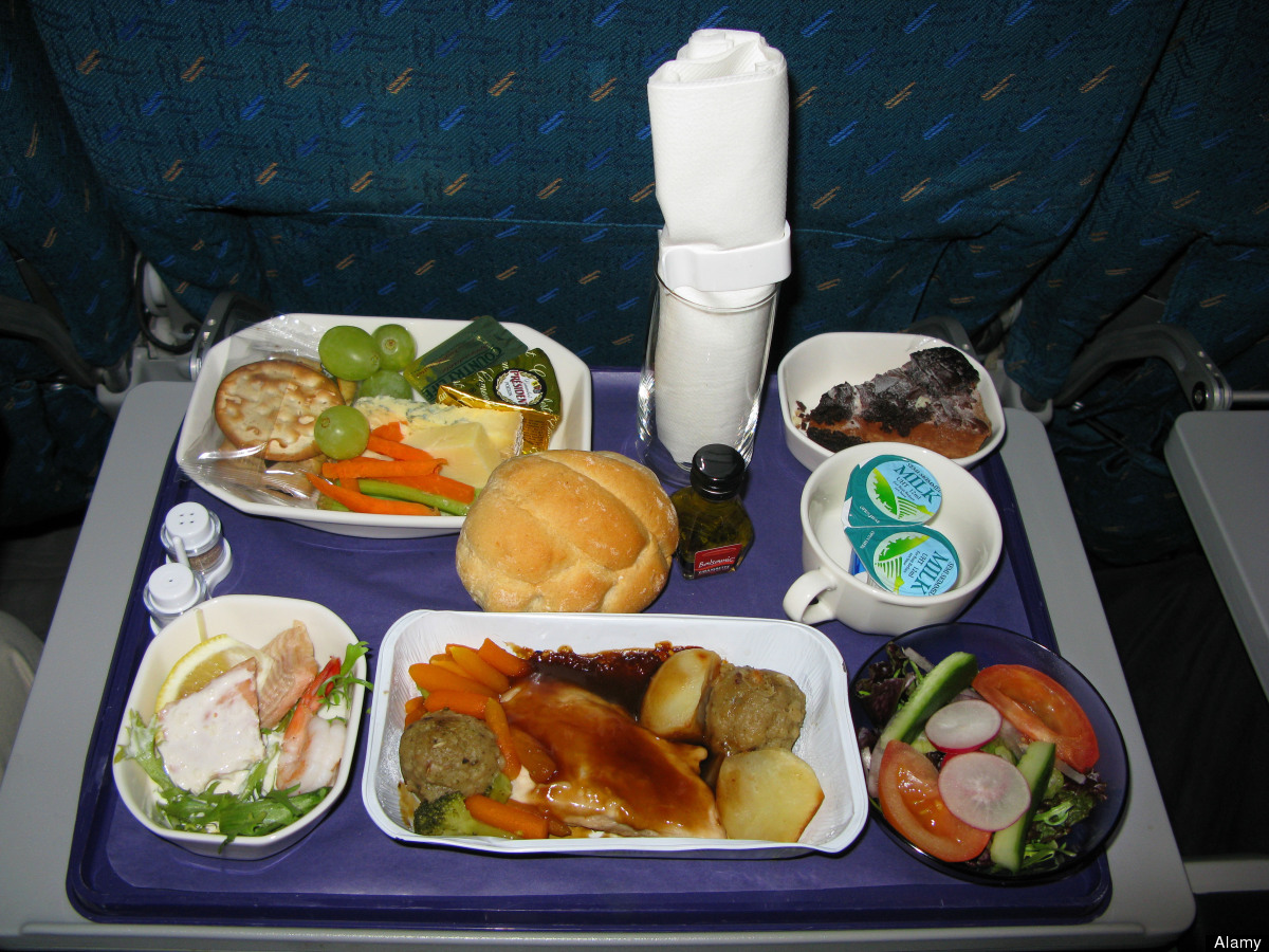 Airplane Food Fails In June 2010 We Found Out From The FDA That A Href