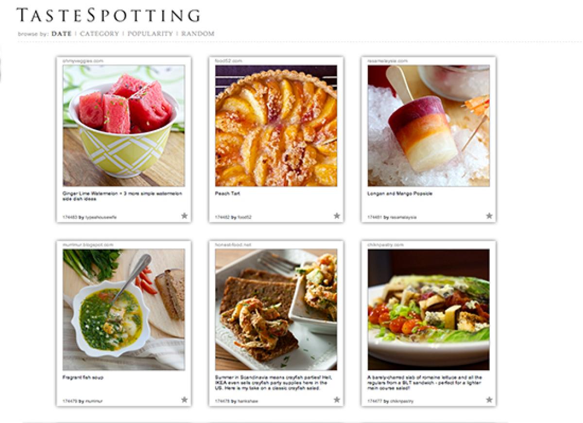 "<strong><a href=""http://www.tastespotting.com/"" target=""_hplink"">Visit: Tastespotting</a></strong>  The original food photo"