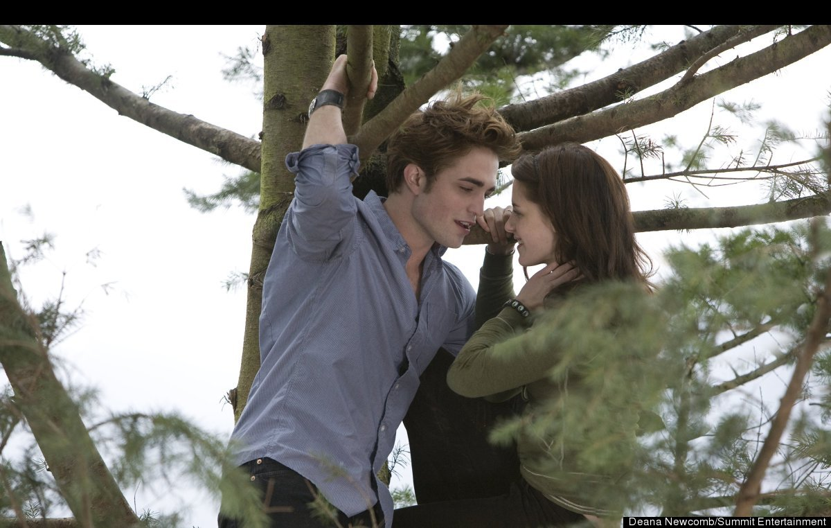 """Perhaps Rob went back to where it all began -- the set of """"Twilight."""" Could the heartbroken actor be camping out in <a href="""""""